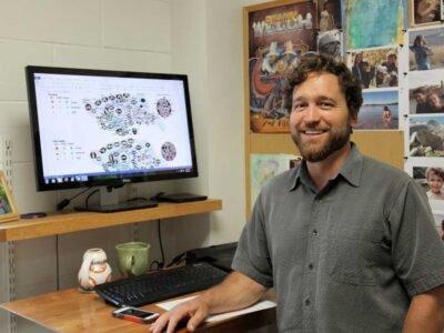 პროფესორი შეიმუშავებს აპლიკაციას, რომელიც ზომავს კანაფის ეფექტებს ნეიროკოგნიტიურ ფუნქციებზე