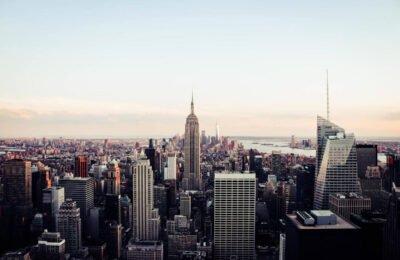 Het Is Officieel: Recreatief Gebruik Van Cannabis Is Nu Legaal In De Staat New York