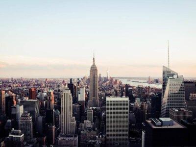 Opisyal Kini: Lig-on nga Paggamit sa Cannabis Karon Ligal Karon Sa Upstate New York