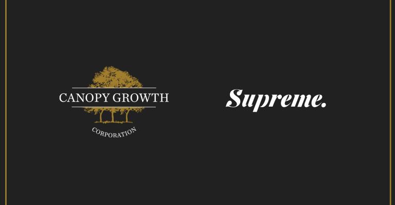 Canopy Growth Tekent Een Deal Ter Waarde Van $ 345 Miljoen Om Supreme Cannabis Te Kopen