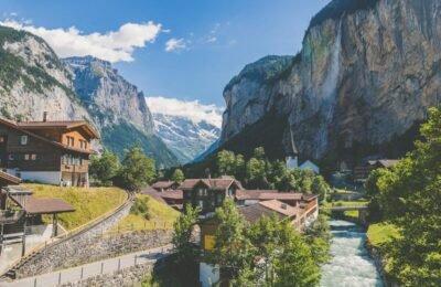 Zwitserland Lanceert Een Proef Op De Markt Voor Legaal Cannabisgebruik Om Toekomstige Regelgeving Te Bestuderen