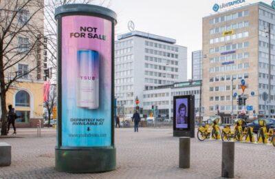 """Miért hirdet egy finn italgyártó cég CBD italát """"nem eladó"""""""