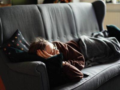 Gør ukrudt dig virkelig doven? Exn Hvad med CBD og sport med cannabis?