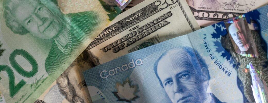 Hoe Zijn De Cannabisinkomsten In Canada?