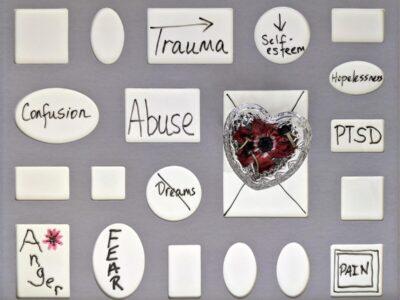 MDMA אַססיסטעד טעראַפּיע פּאַסיז אַ הויפּט טעסט: 67% פון פּצד פּאַטיענץ דערפאַרונג רעדוקציע