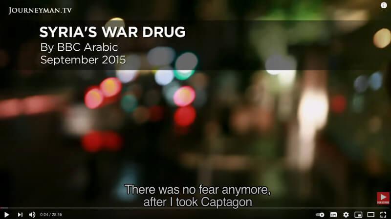 Kábítószer-szállítás Szaúd-Arábiában a capagon amfetamin tabletták illegális kereskedelme virágzik Szíriában és Libanonban
