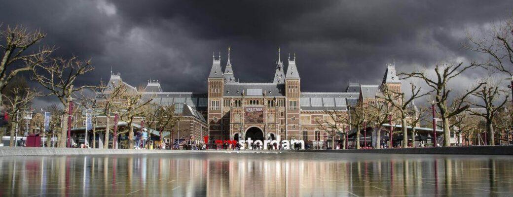 Triangle sa Amsterdam: damgo o drama?