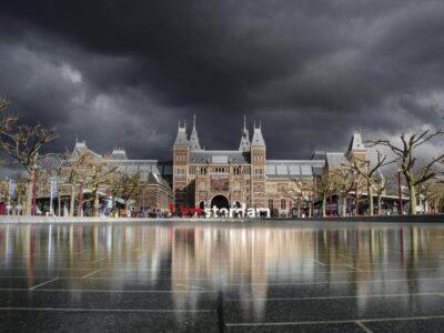 Amszterdami háromszög: Álom vagy dráma?