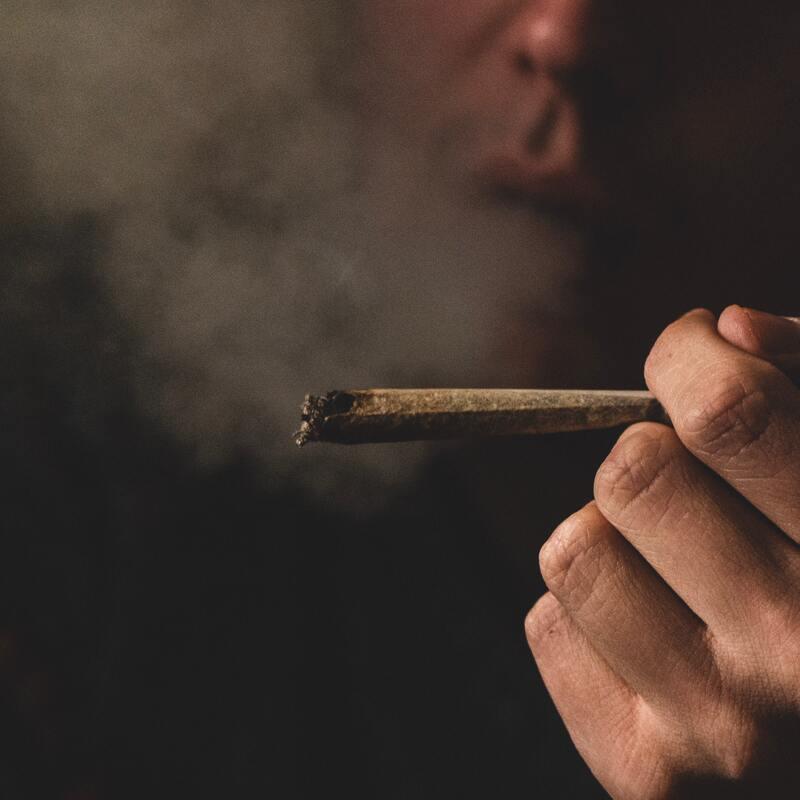 Onderzoek onthult wat er gebeurt als hervorming plaatsvindt en drugs worden gelegaliseerd (afb.)
