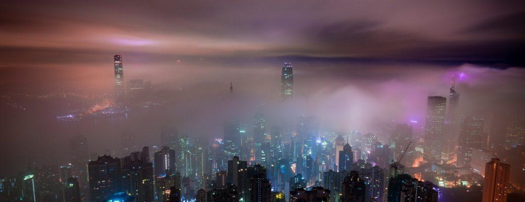 Politie Hongkong Rolt Grootste Indoor Cannabisplantage Op In Tien Jaar