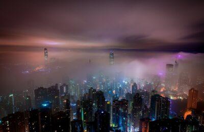 2021-06-04-Politie Hongkong Rolt Grootse Indoor Cannabisplantage Op In Tien Jaar