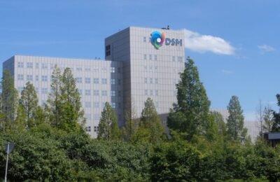 Ett viktigt ögonblick för industrin: DSM går in i CBD-världen i partnerskap med Mile High Labs