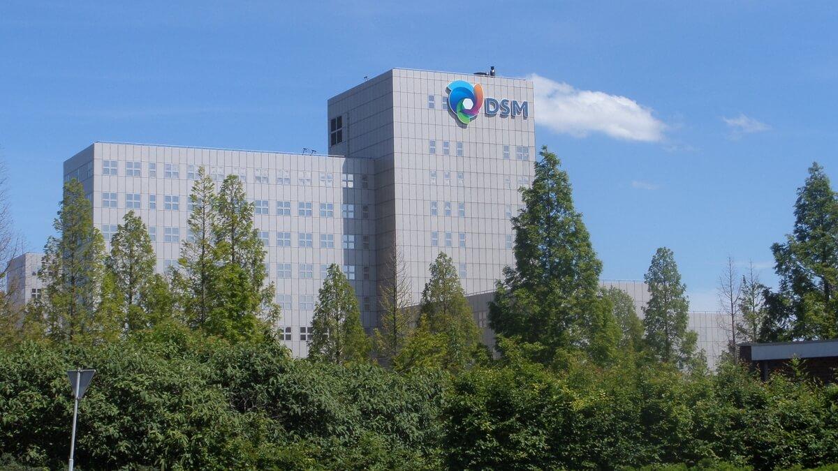Un momento importante per il settore: DSM entra nel mondo CBD in partnership con Mile High Labs