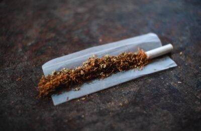 Studie: Rokers Van Cannabis Inhaleren Minder Giftige Stoffen Dan Sigarettenrokers