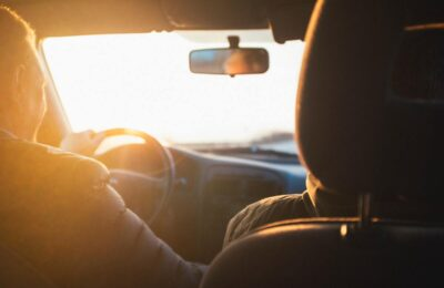 Vožnja pod utjecajem kanabisa