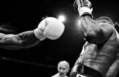 Mike Tyson Geeft Schokkend Toe Dat Hij 'bijna Suïcidaal' Was Totdat Paddo's Zijn Leven Redden