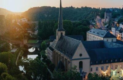 Legalisering Van Cannabis In Luxemburg: Hoe Staat Het Ervoor?