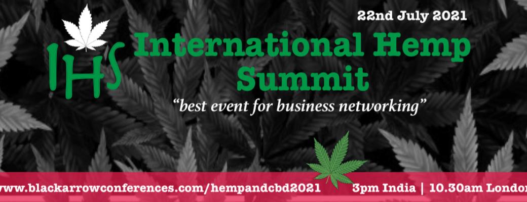 CBD Van Denver predstavlja se na međunarodnom summitu o konoplji (IHS)