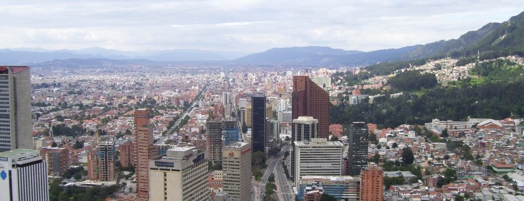 Kolumbia fokozza a szárított kannabisz exportot