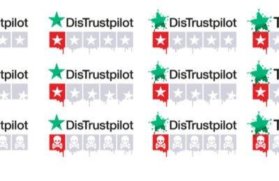 Trustpilot አሁንም 100% አስተማማኝ ነውን? ለካናቢስ ኢንዱስትሪ የበለጠ አይደለም ፣ ይመስላል።