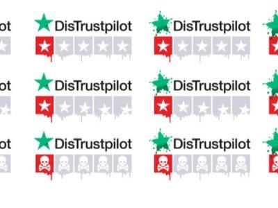 Je li Trustpilot i dalje 100% pouzdan? Čini se da više nije za industriju kanabisa.