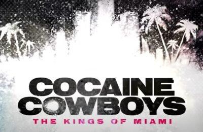 2021-08-07-Cocaïne Cowboys: Drugsmiljardairs In Miami