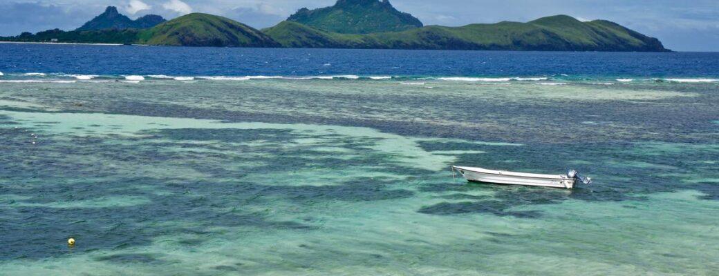 De Regering Van De Fiji-eilanden Zegt Dat Men Een Hennep-cannabis Strategie Nastreeft