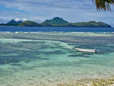Vlada otoka Fidži kaže da provodi strategiju o kanabisu od konoplje