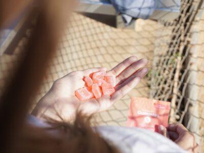 2021-09-02-Quels sont les avantages des produits comestibles au CBD ?