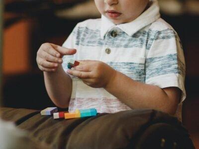 Minden ötödik autizmussal élő gyermeket gondozó ember CBD -t ad