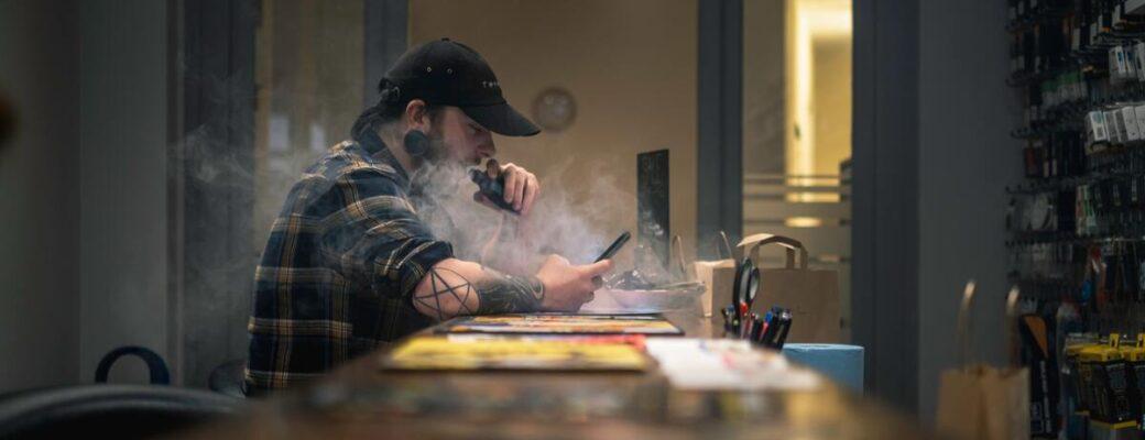 Vaping marihuána: 5 nagyszerű tipp, hogy a legtöbbet hozza ki