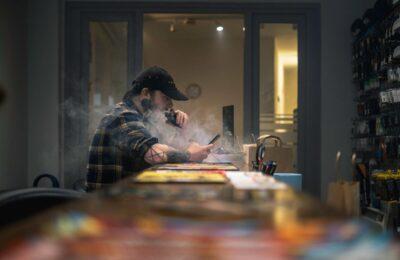 Vaping marihuana: 5 sjajnih savjeta kako biste izvukli maksimum