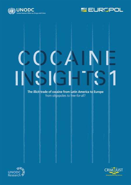 Inbeslagnames impact op de cocaïnehandel