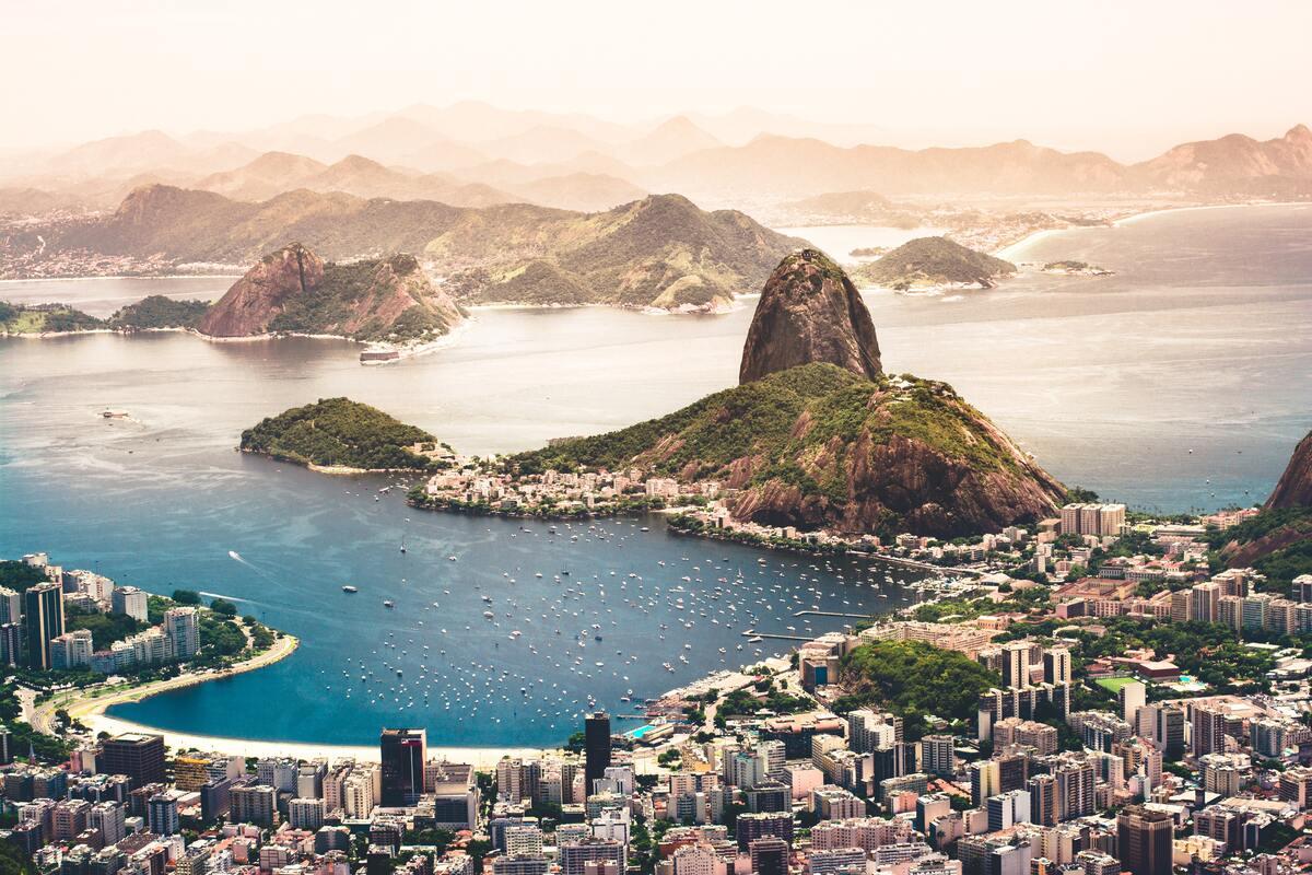 Znanstvenici testiraju CBD u Brazilu na dugotrajne simptome plućnog COVID-19