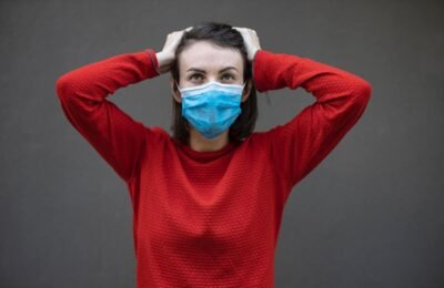 Hoe Wordt Je Meer Ontspannen In Deze Corona Tijd Met De Huidige COVID-19 Pandemie?