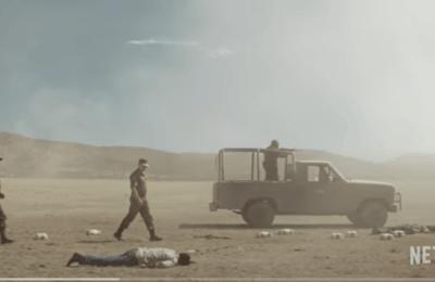 2021-09-28-Narcos Mexico Sezona 3, na Netflixu ove jeseni