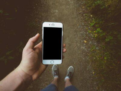 Mahimo Magamit ang Mga Smartphone Aron Masubay ang Imong Taas